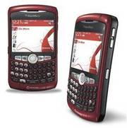 Rogers Blackberry Curve 8310 (RED)