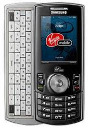 Samsung Vice Cell Phone (Virgin Mobile)
