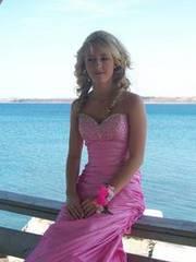Grad Dress