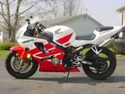 2002 Honda CBR F4i 600
