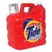 Tide liquid detergent