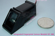 Integrated Fingerprint Sensor Module KY-M89i