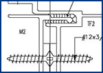 steel shop drawings detailing services by experienced steel detailers