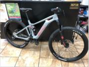 2019 BMC SPEED FOX AMP E bike